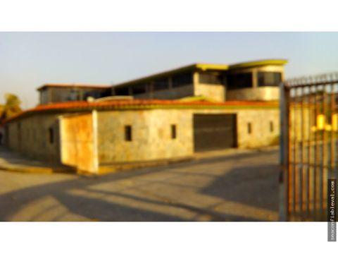 casa en venta urb la campina naguanagua