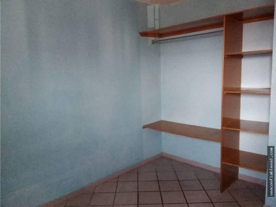 apartamento en venta los caobos