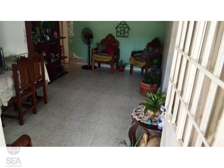 casa venta en urb flor de paraiso sector santa ana san diego carabobo