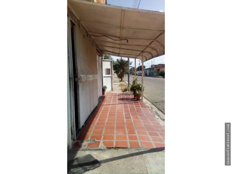 venta de casa en guacara urbanizacion el saman