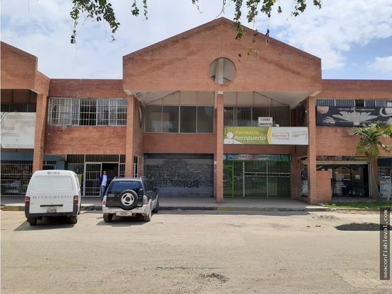 local comercial en venta flor amarillo