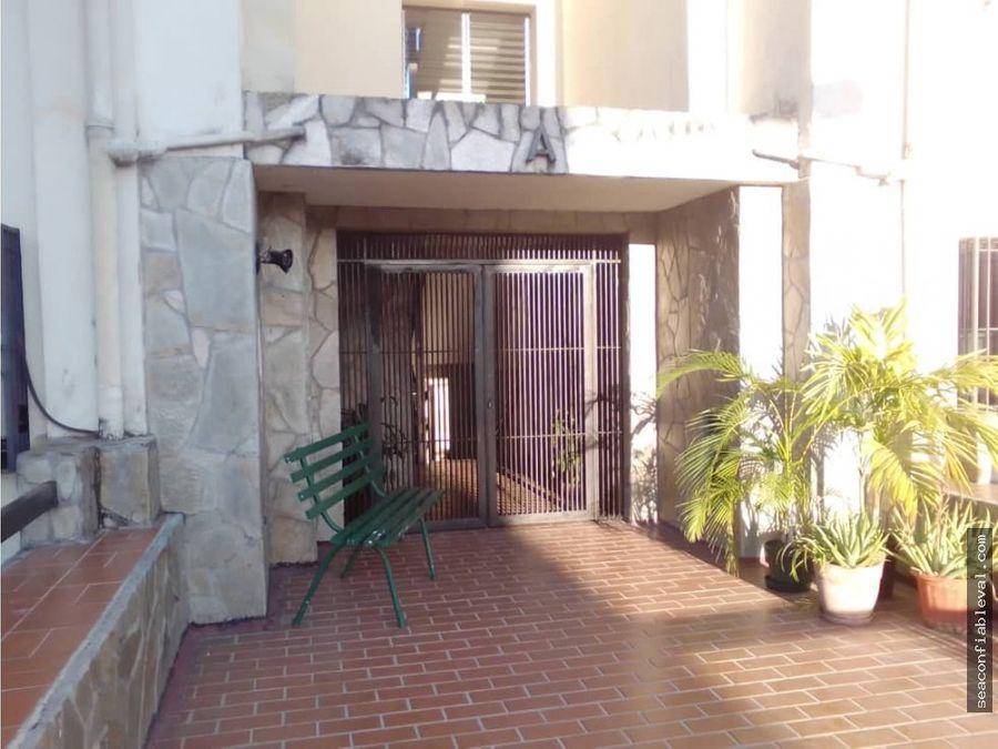 venta de apartamento en naguanagua valle fresco