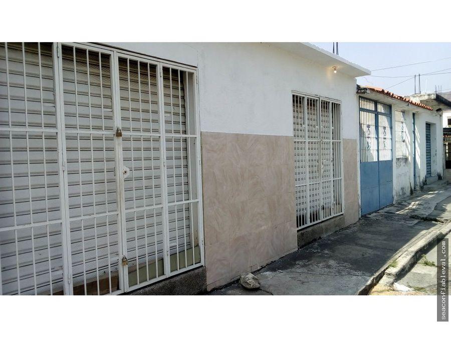 local alquiler santa ana naguanagua