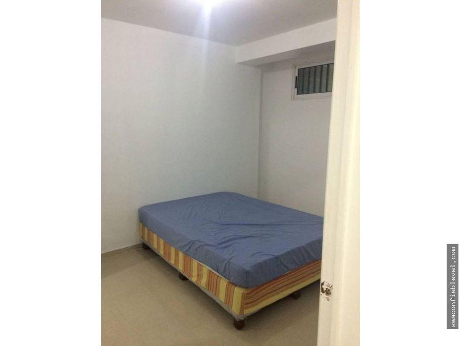 apartamento en venta tucacas res laguna azul