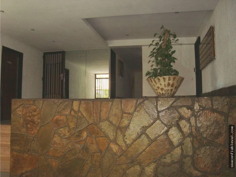 apartamento en venta prebo edificio fabiana