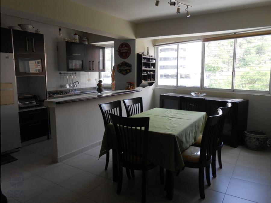 sea confiable vende apartamento en las chimeneas