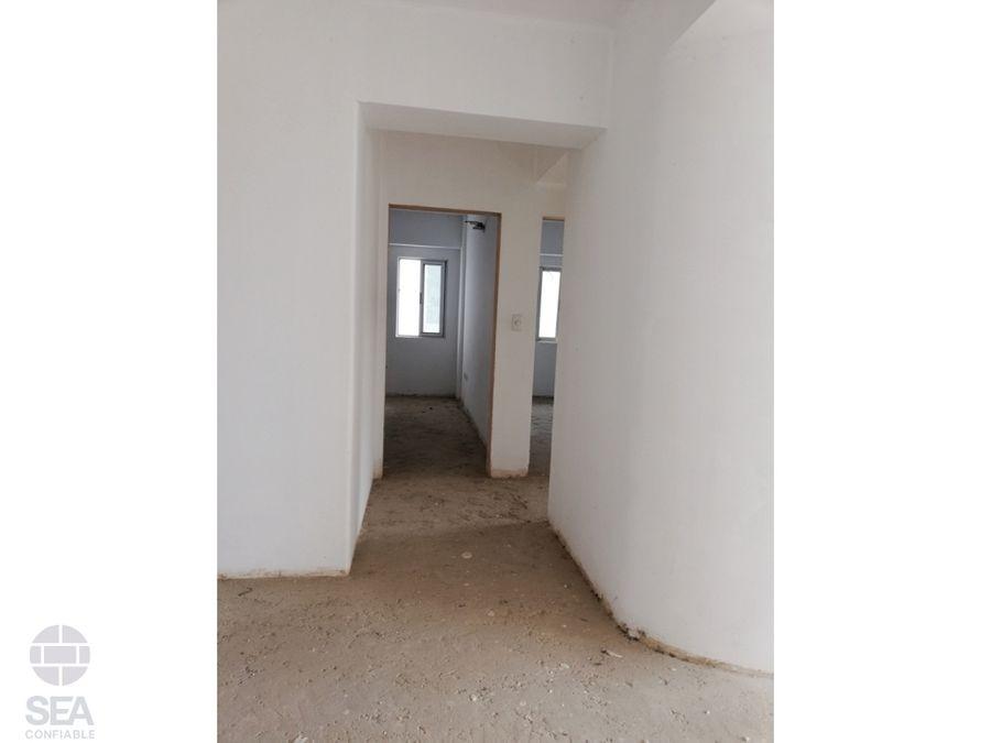 sea confiable vende apartamento en obra gris en el parral
