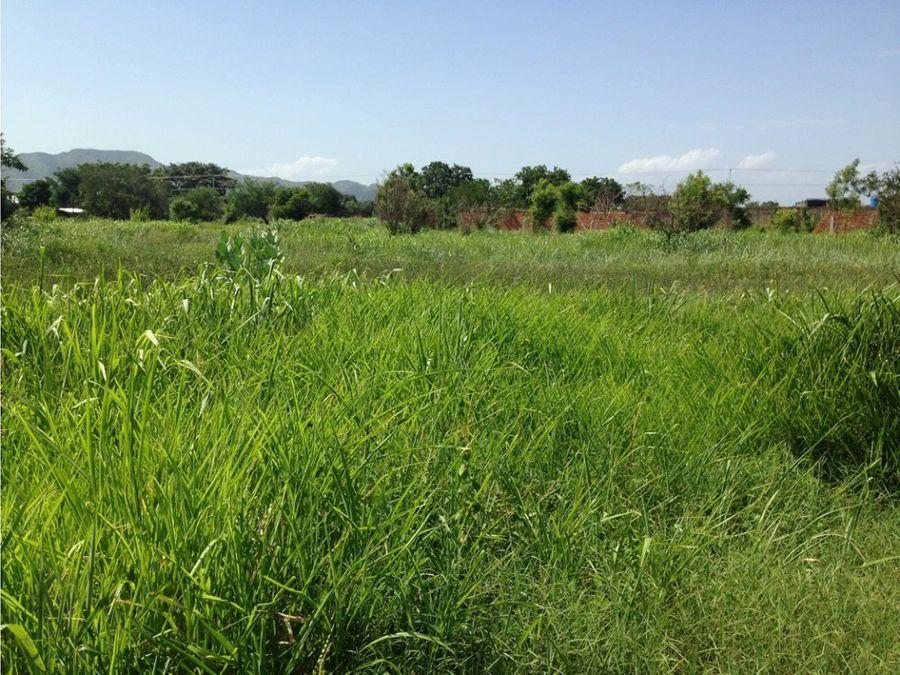 terreno en venta guacara yagua variante barbula san diego cod 2851359