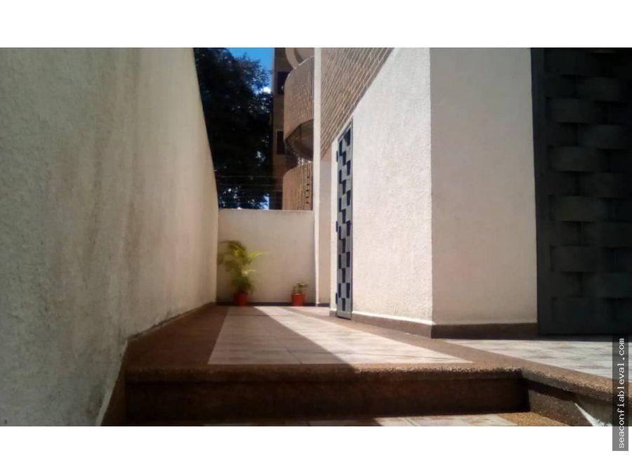 apartamento en venta naguanagua semi amueblado