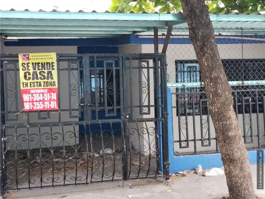 casa venta tuxtla lib norte frente al isstech