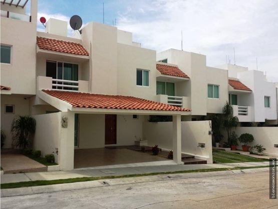 residencia en remate villas san cristobal tuxtla