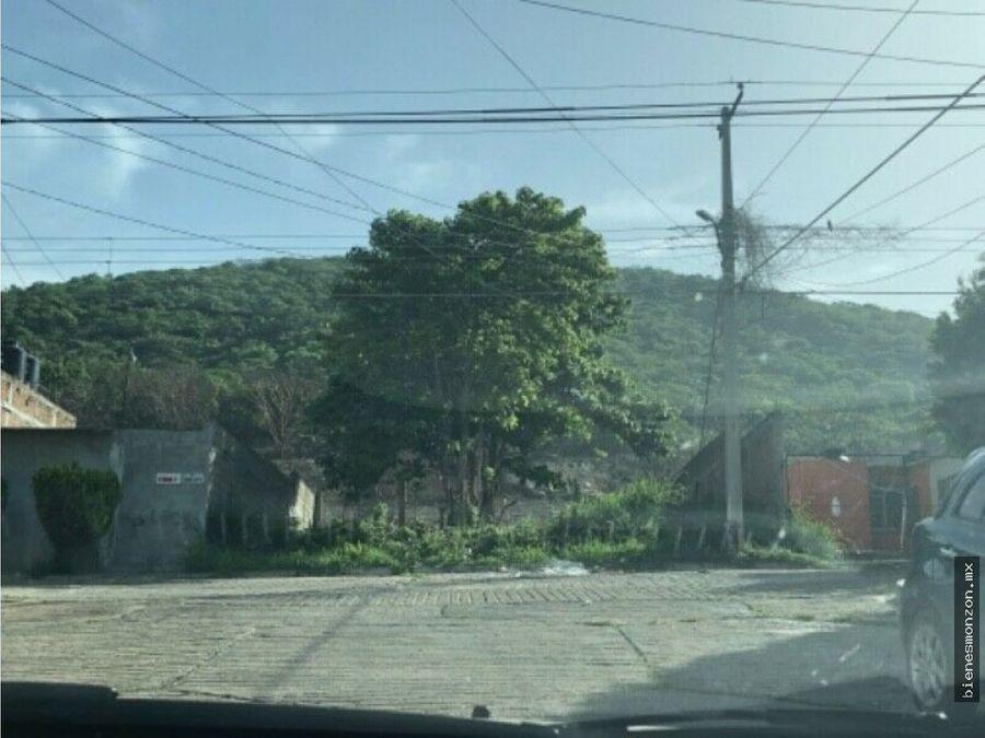 terreno en infonavit bonampak en tuxtla gutierrez