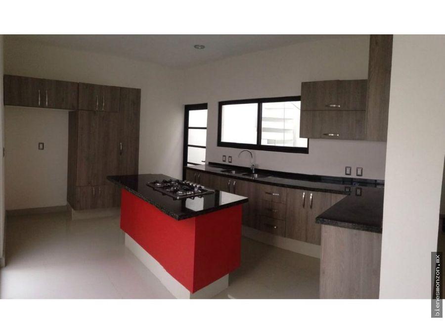 casa venta nueva residencial cumbres