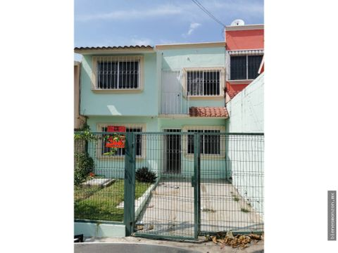 casa en renta tuxtla fracc monterreal plaza sol