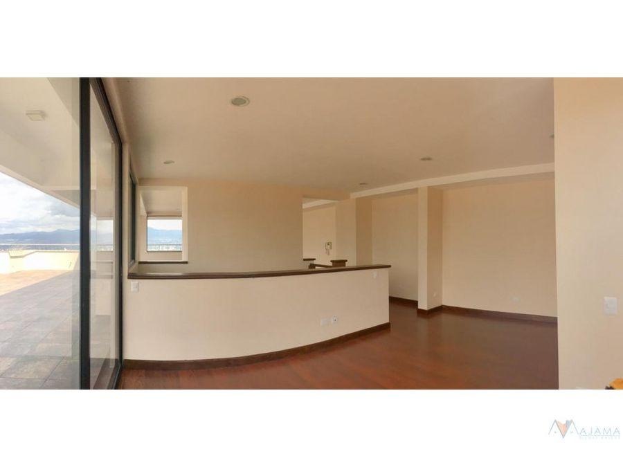zona 14 rento penthouse