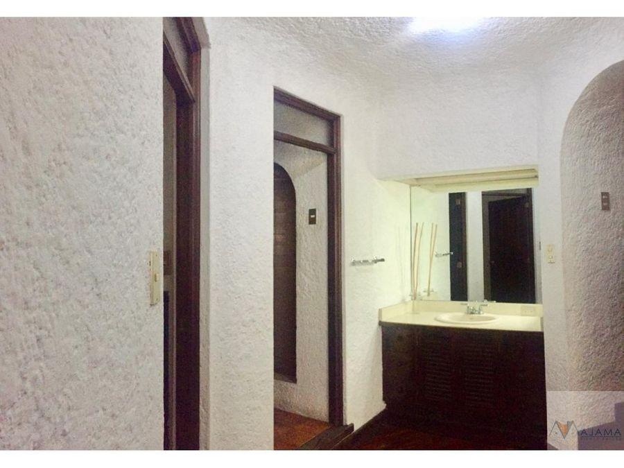 zona 10 rento o vendo apartamento