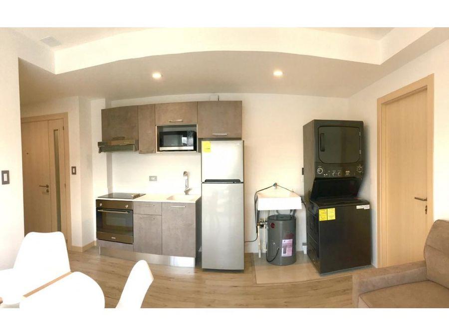 zona 4 rento apartamentos amoblados vivo zona 4