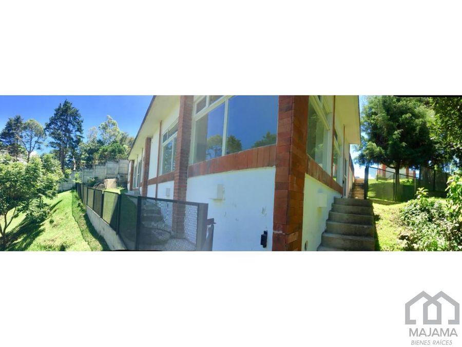 km 195 carretera a el salvador villas del pinar vendo condominio