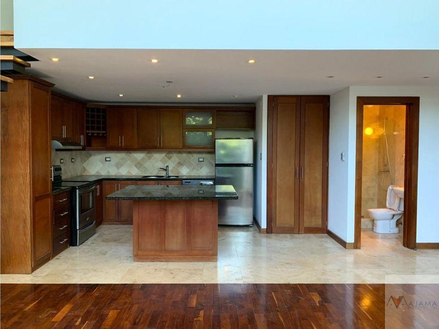 zona 15 rento apartamento