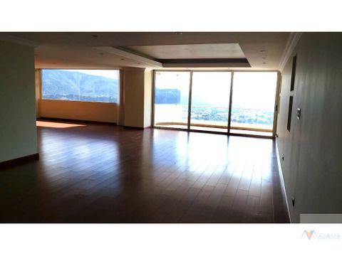 zona 14 rento apartamento