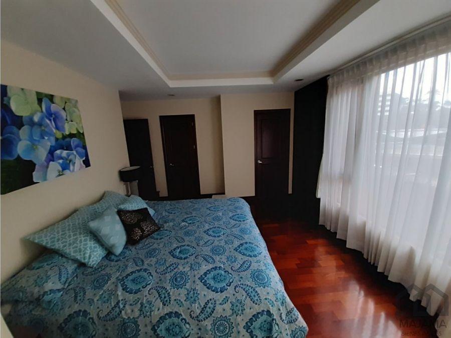 zona 10 santa maria rento apartamento amueblado