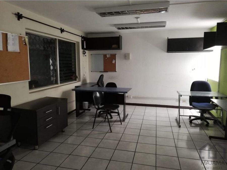 zona 10 rento casa ideal para oficinas