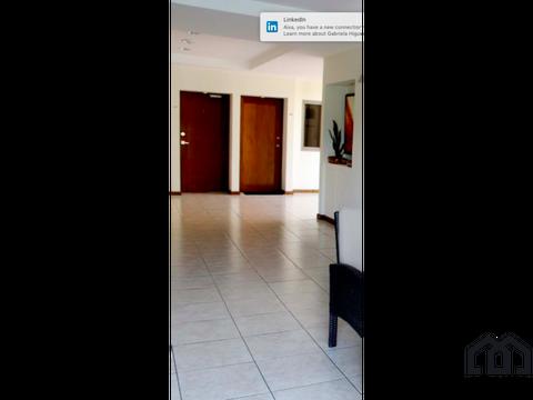 zona 15 rento amplio apartamento