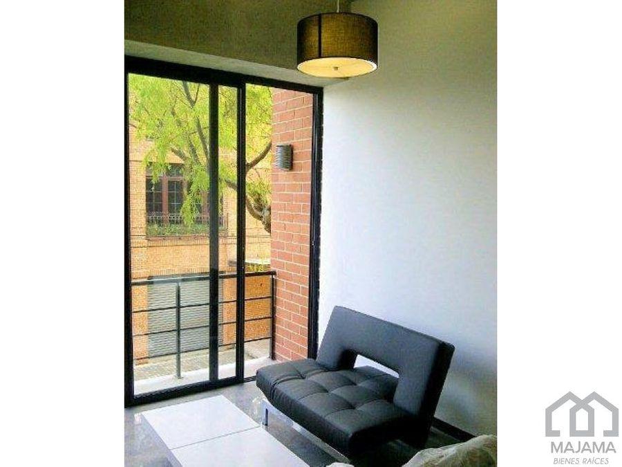zona 4 edificio 36 rento apartamento