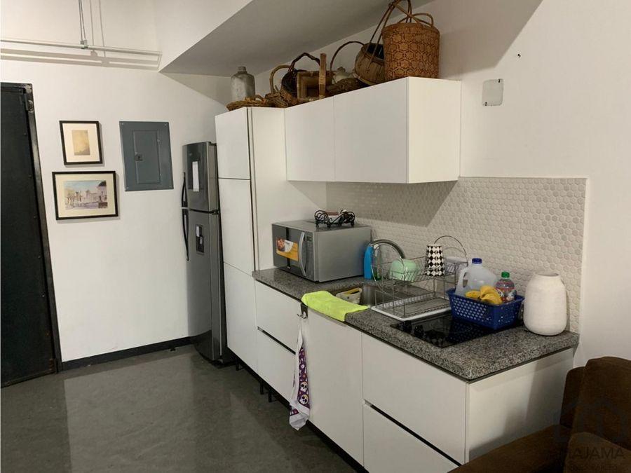 zona 4 venezia4 vendo o rento apartamento