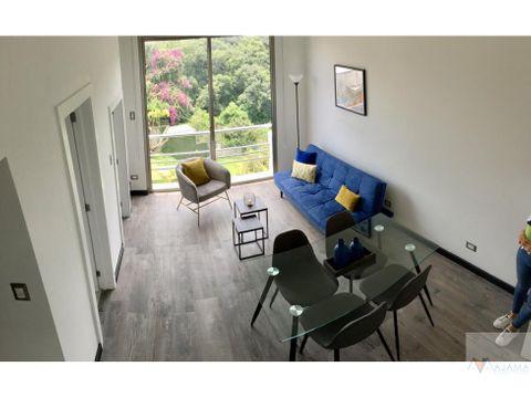 zona 15 vendo o rento estudio loft