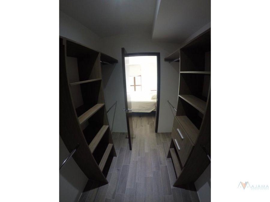 zona 16 rento apartamento amueblado
