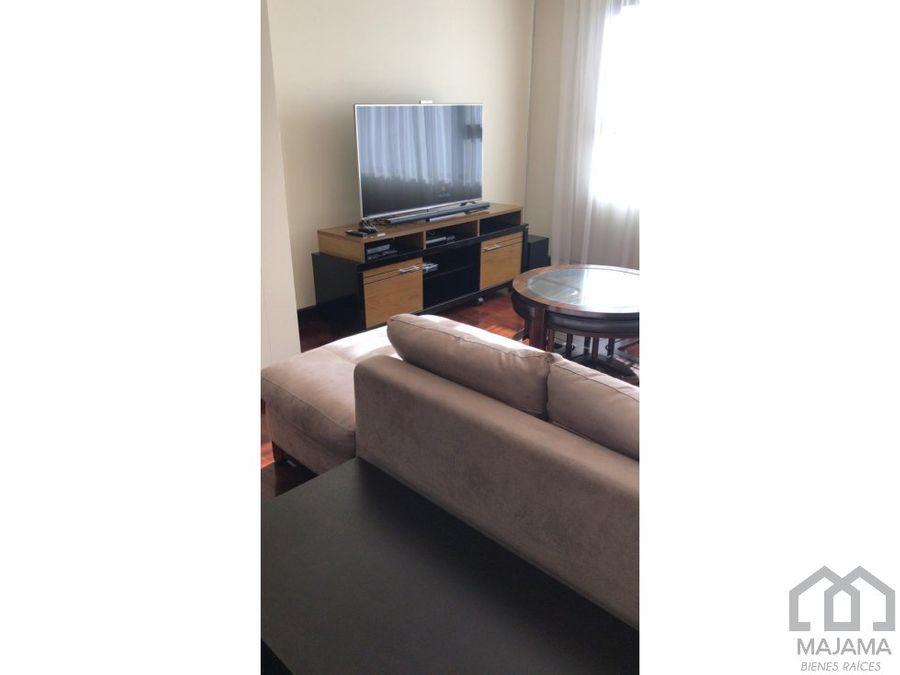 zona 10 vendo o rento apartamento