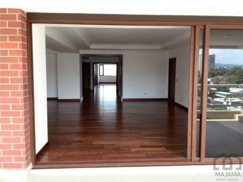 zona 14 vendo apartamento