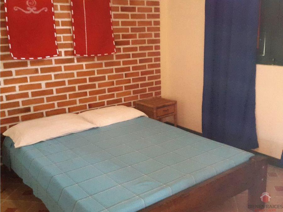 venta de finca hotel en quimbaya