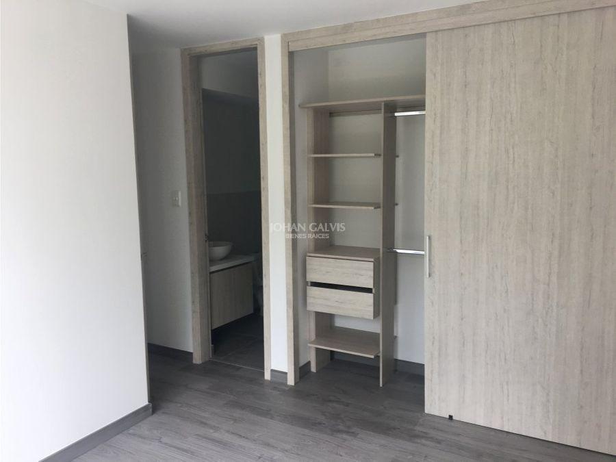 apartamento norte de armenia 55 mts2