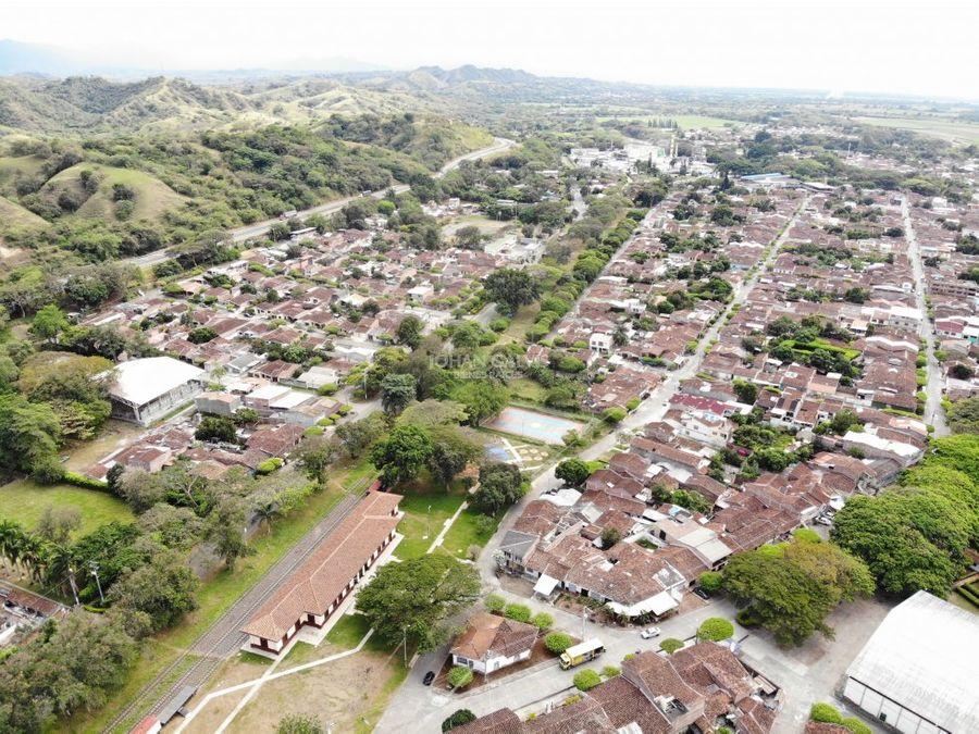 venta lote urbano en bugalagrande 20000 m2