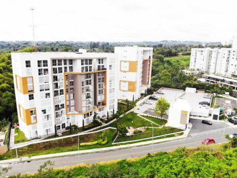 venta amplio apartamento en el norte de armenia