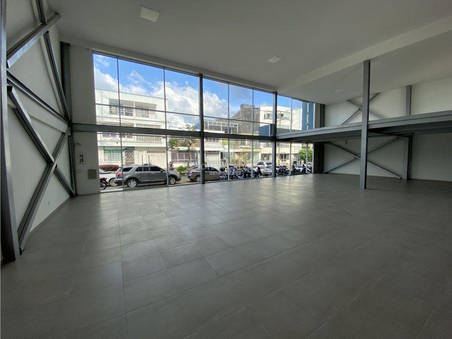 venta local cerca al hospital armenia 500 m2