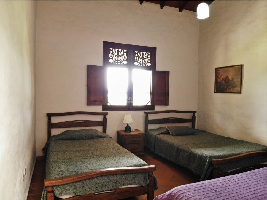 venta de casa campestre con vista en armenia