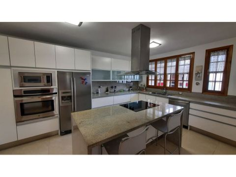 casa en venta urbanizacion la tahona 5h 3b 4p