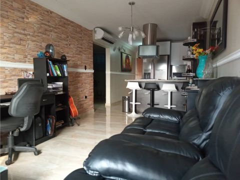 apartamento en venta colinas de la tahona 2h 2b 4p
