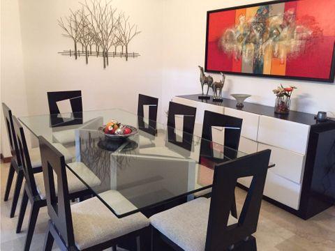 apartamento en venta o alquiler ph la castellana 4h 5b 4p