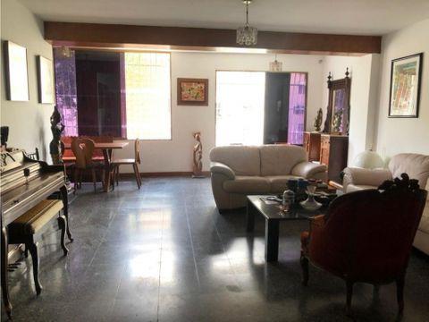 apartamento en venta en bello monte 2h 3b 1p