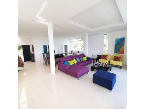 casa en venta san antonio de los altos 5h 7b 2p