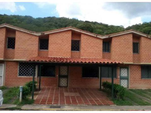 casa en venta sector valle de chara 3h 3b 2p