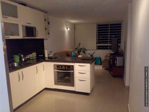 apartamento en venta el encantado humboldt 2h 2b 2p