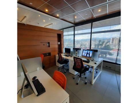 oficina en alquiler en san ignacio torre kepler 7059 mts2