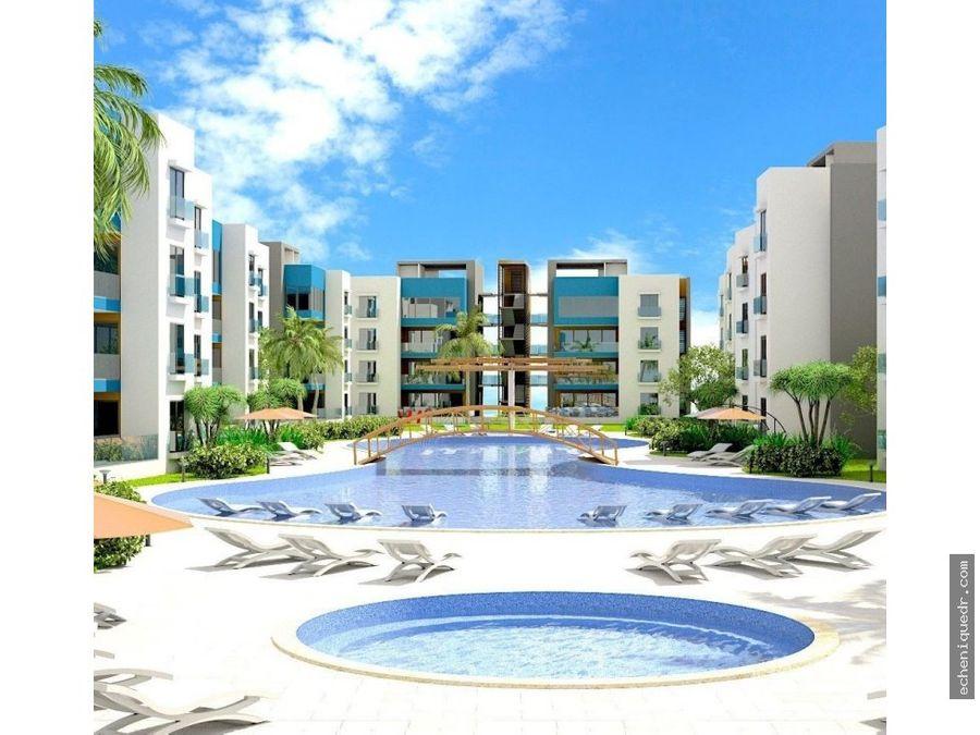 apartamentos de estilo resort punta hermosa