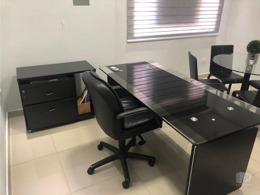 oficina a la venta en chanis panama