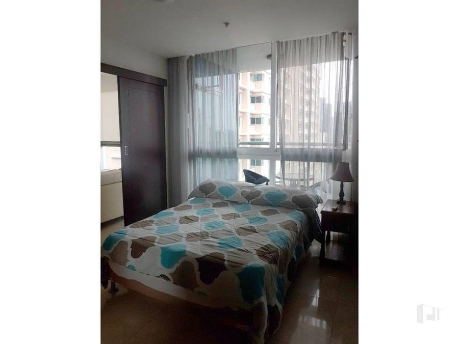 alquiler apartamento amoblado ciudad de panama avenida balboa